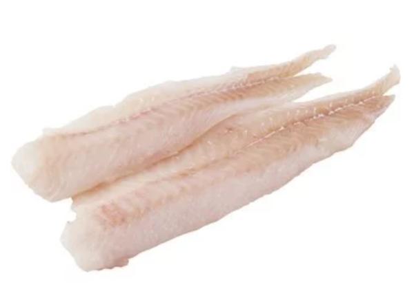 Gourmetfisk torskfile